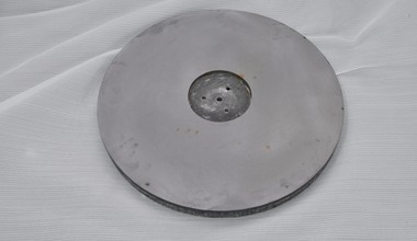 精密復合鐵盤