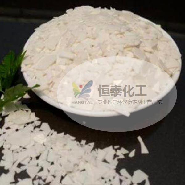 PVC板材钙锌稳定剂