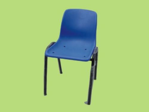 HTL-002四角靠背椅
