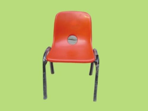 HTL-001-通孔靠背椅