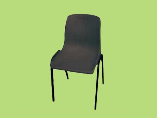 四角靠背椅(防静电)