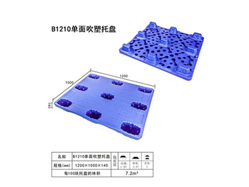 包裝_藍色卡板制造廠家_惠通塑膠