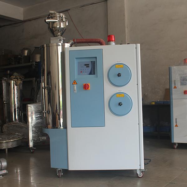 MD-CC无热式三机一体除湿干燥机