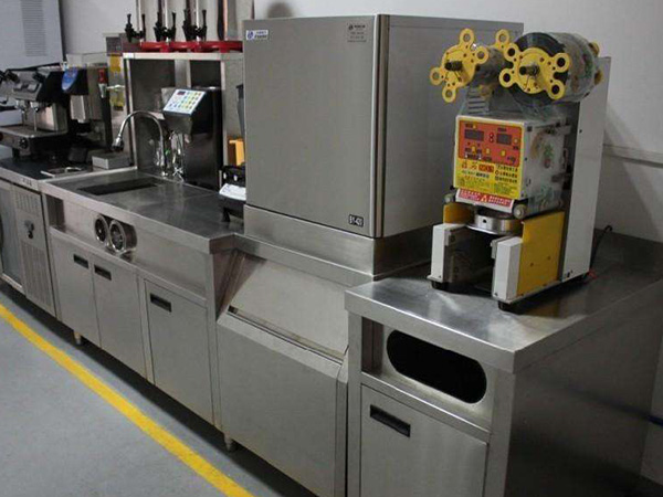冷饮店冰箱设备回收