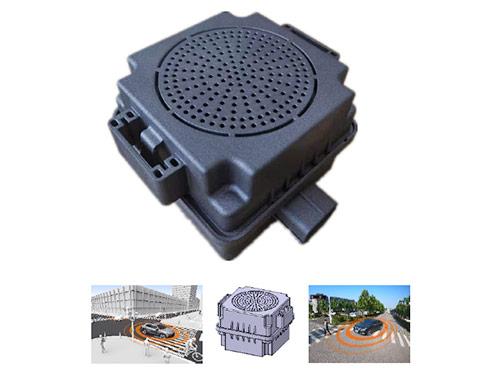 AVAS-主動安全提示音系統