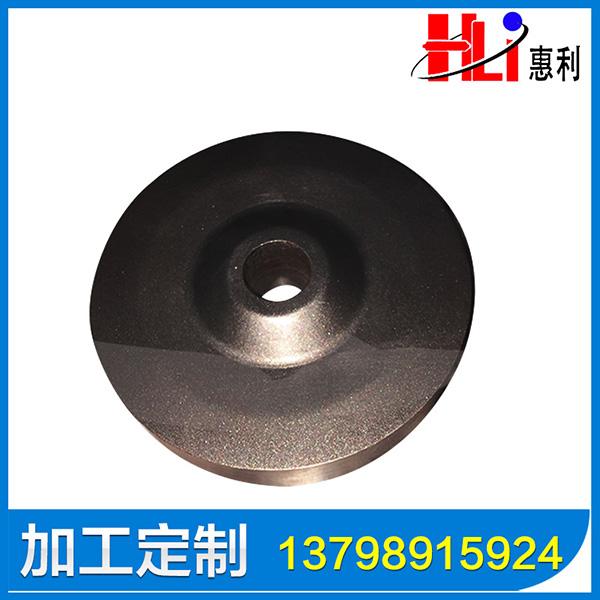 PTFE黑色耐高温耐腐蚀特氟龙