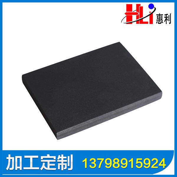 黑色单面耐酸碱特氟龙