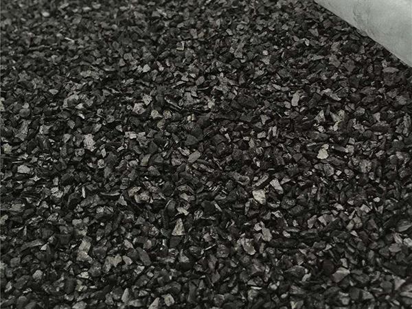 優質無煙煤濾料