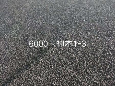 6000卡神木煤