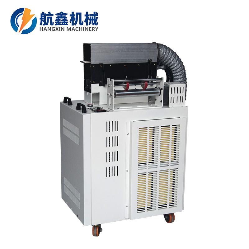 标签印刷固化机干燥不干胶标签布标光油UV油墨固化机