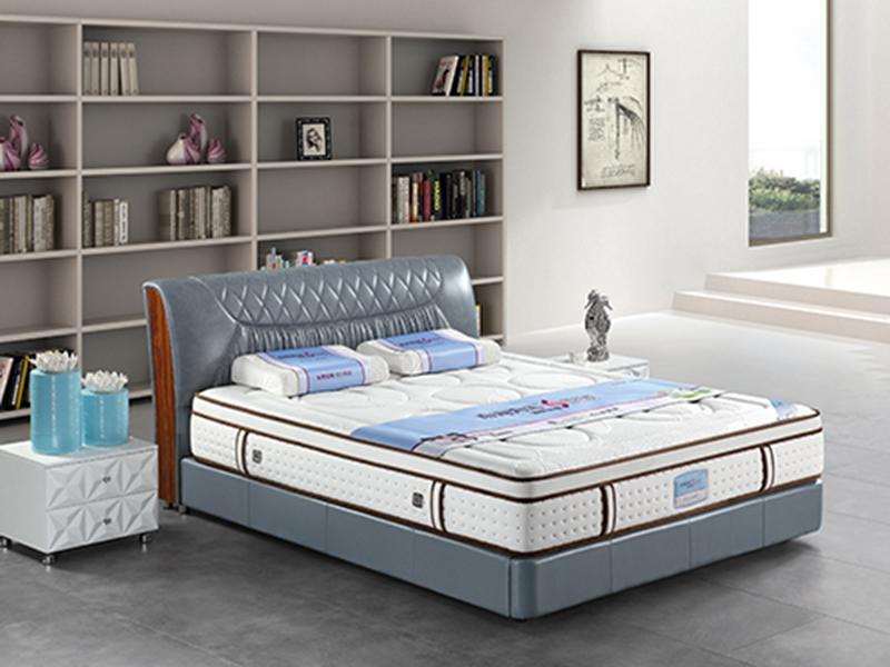 江泰华洋家具_宾馆专用_常平天然乳胶床垫价格一般多少钱