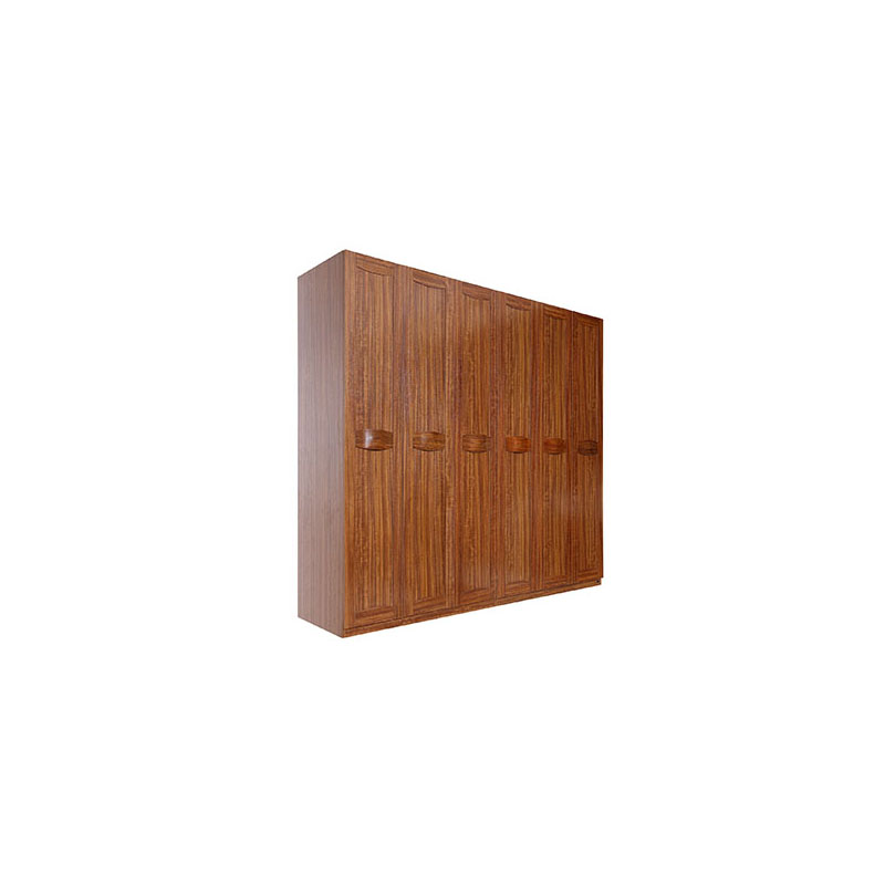 桂平中式實木衣柜多少錢一米_江泰華洋家具_紅木_整體_紅色_訂做