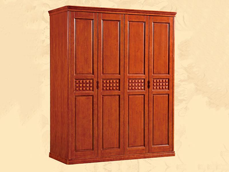整體_開平全實木衣柜多少錢_江泰華洋家具