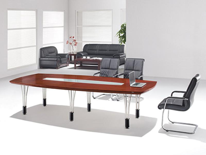 長安家用辦公桌都有哪些_江泰華洋家具_公司員工_辦公室_全套