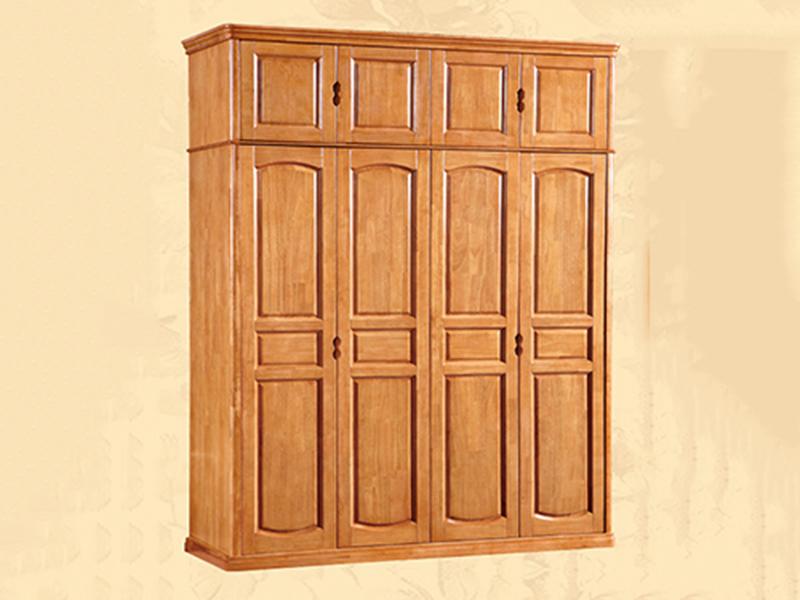 整體_吳川實木衣柜多少錢一套_江泰華洋家具