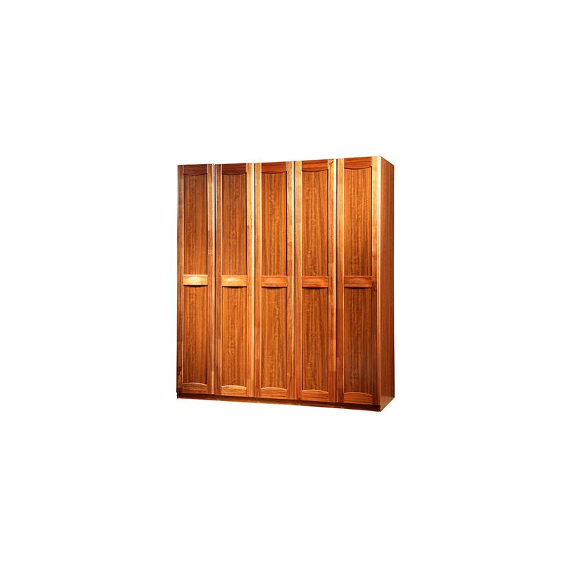 全_中式實木衣柜供應_江泰華洋家具