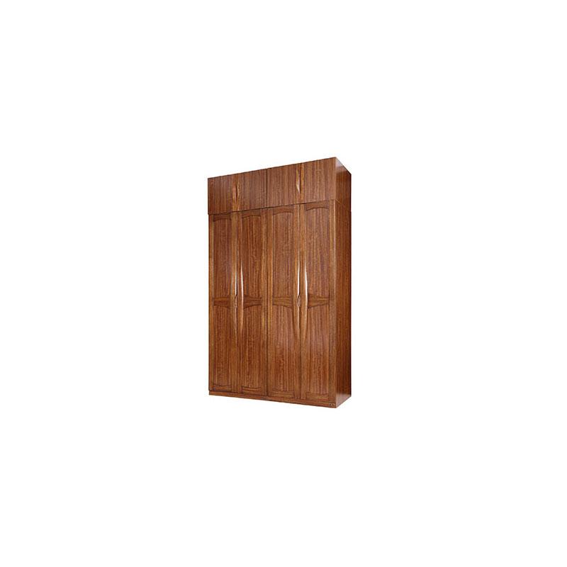全實木衣柜多少錢一米_江泰華洋家具_多功能_定做_家居_仿古