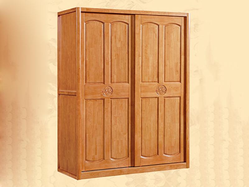 純實木衣柜價格_江泰華洋家具_紅木_多功能_全_仿古_訂做_多層