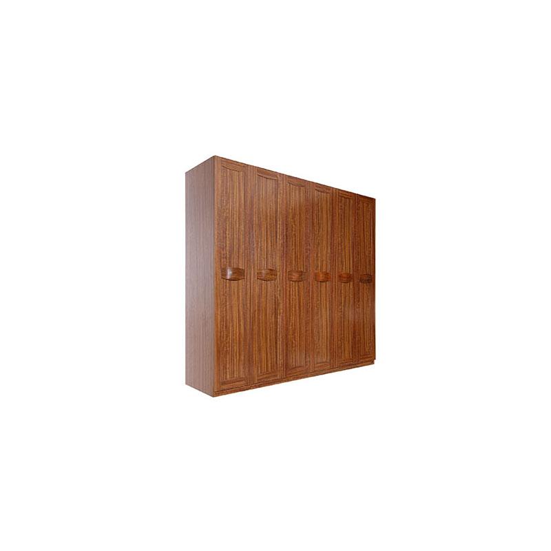 靖西多層實木衣柜_江泰華洋家具_產品有市場_工廠成本