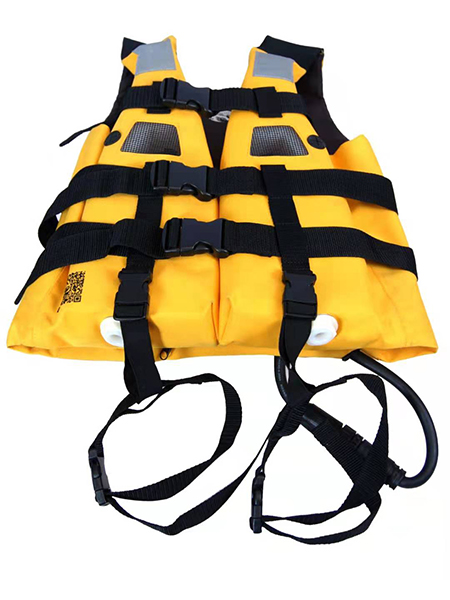 电动游泳机(动力救生衣)
