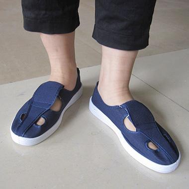 防靜電鞋無塵鞋