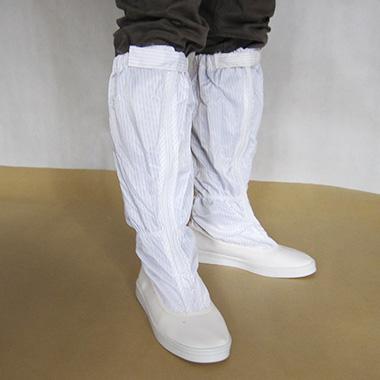 防靜電硬底靴