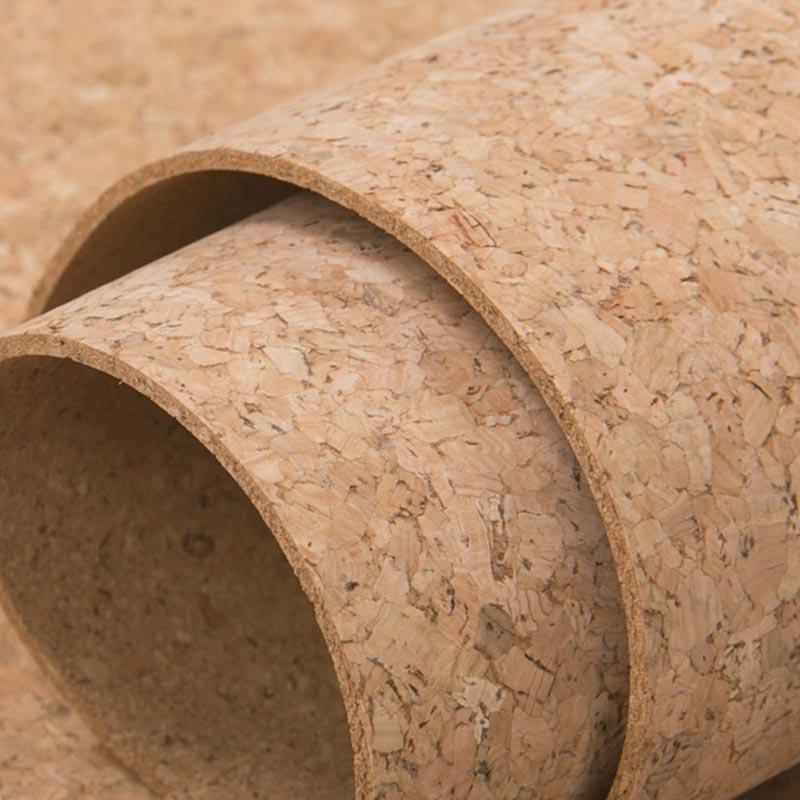 大颗粒碎花软木板