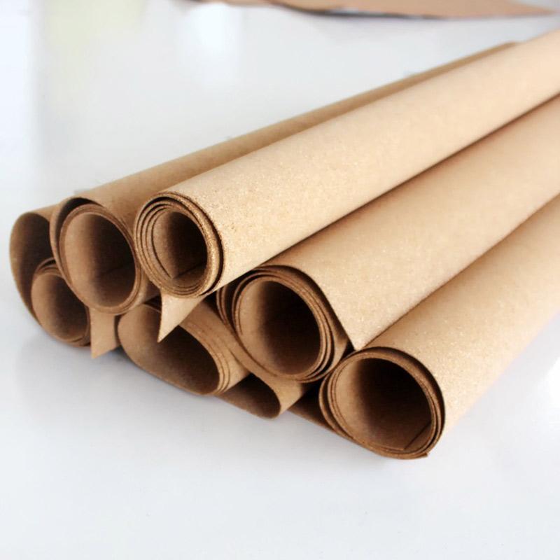 薄款软木板卷材