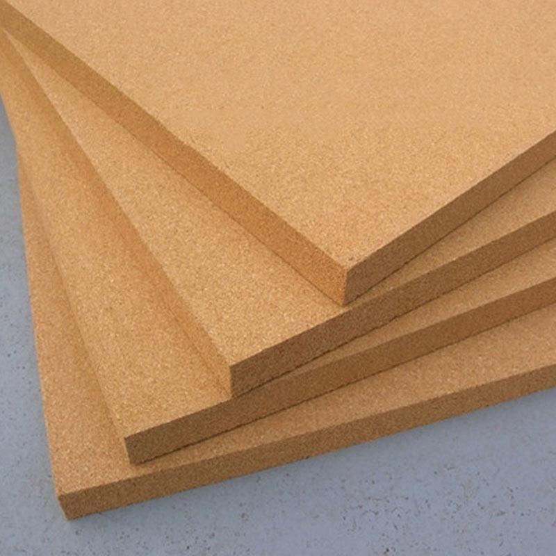 软木板片材