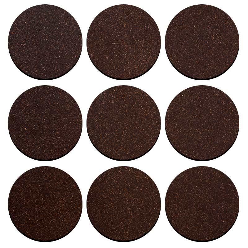 硫化软木橡胶品
