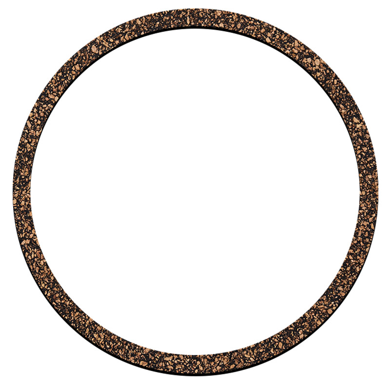 黑色橡胶软木圈