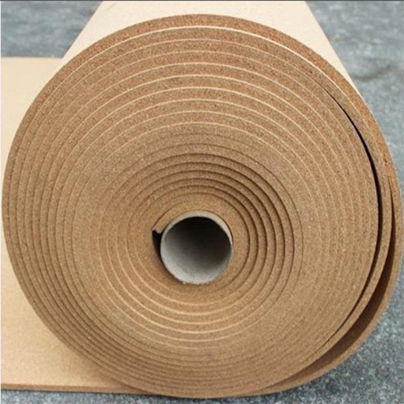 东莞软木板卷材