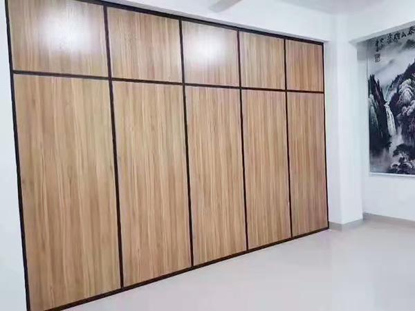 12mm生態木板