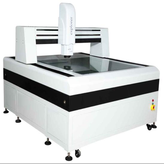 龙门自动影像测量仪