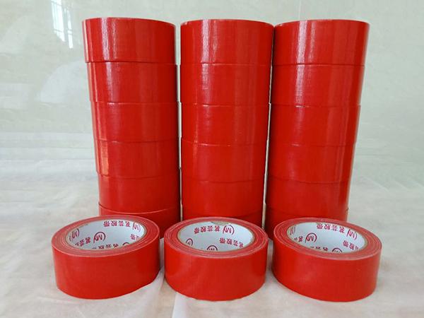 地面保護膜專用膠帶生產