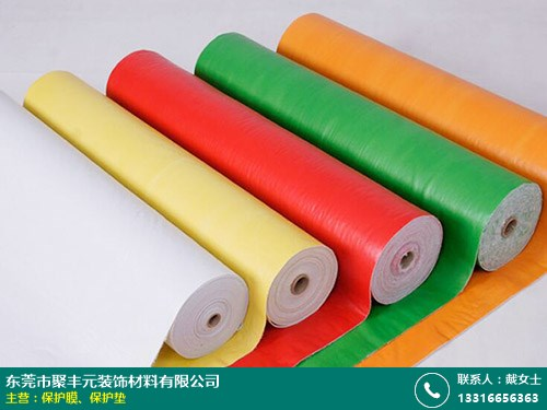 生產公司 安徽保護膜價格 聚豐元