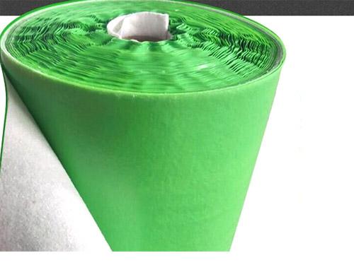 聚豐元 安徽墻面施工材料保護膜哪家能定制