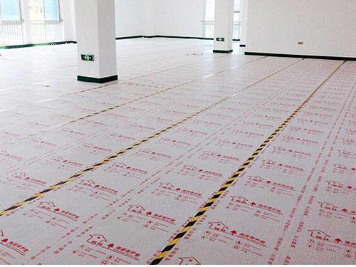 安徽地面施工材料保護膜定制 聚豐元