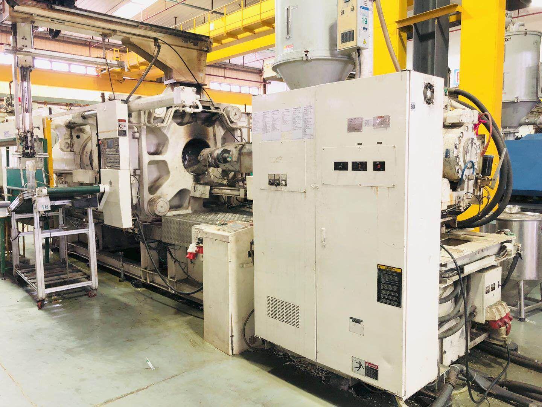 重慶工廠轉讓注塑機