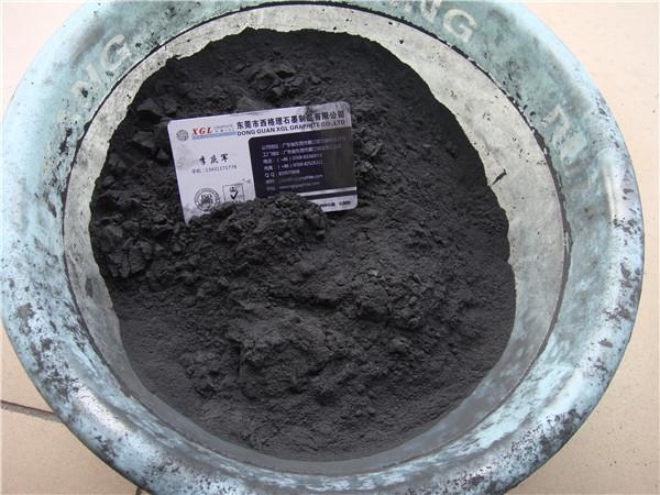 特種石墨粉