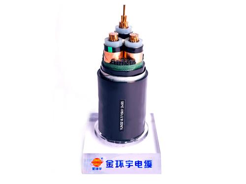 金豪泰電纜_深纜_WDZ-YJV電力電纜工程招標