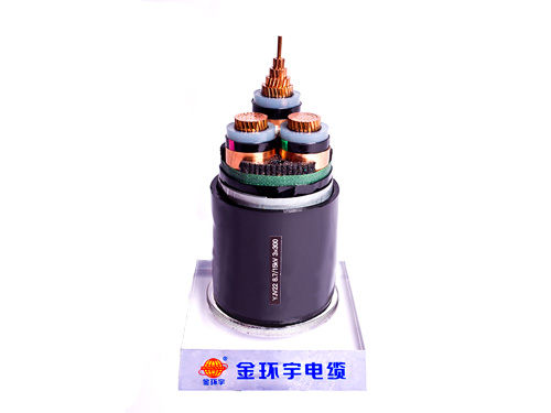 GG電力電纜結構_金豪泰電纜_DJYVP_JX-HFTGBY