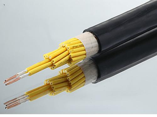 鋼帶鎧裝_KFF電力電纜電流_金豪泰電纜