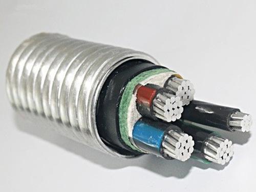 金豪泰電纜_鋼帶鎧裝_YJLV22電力電纜知名品牌