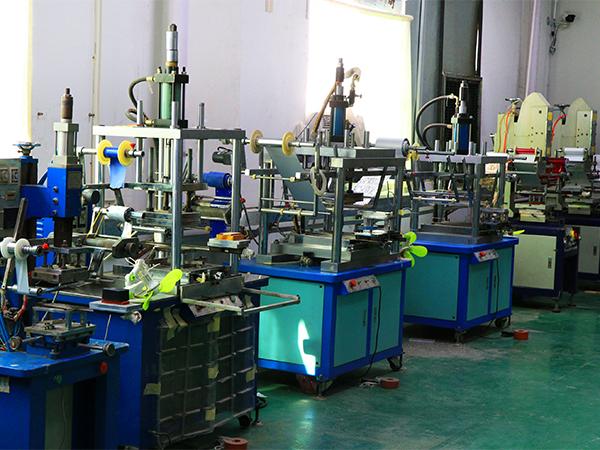熱轉印機器