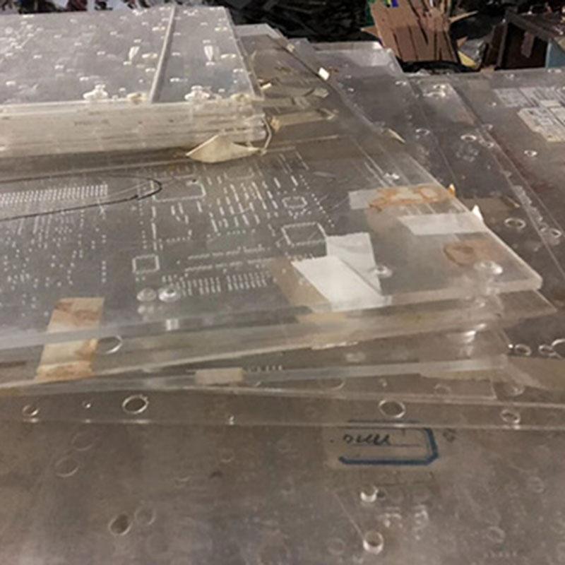 沙田废旧塑胶回收_景鸿再生资源_特种_专业_工业_工厂_再生