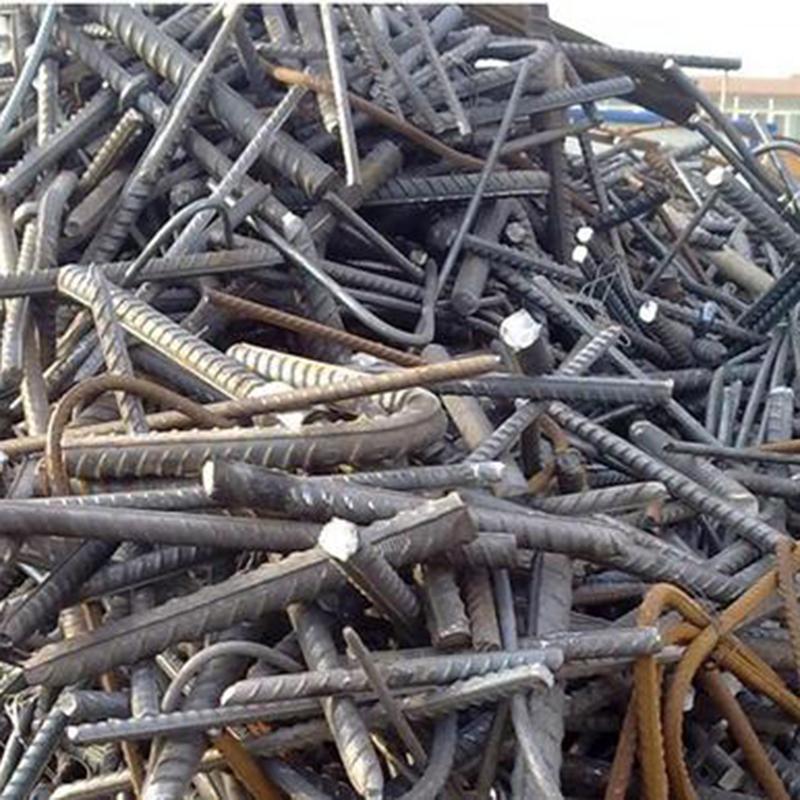 工业废料铁回收多少钱一吨_景鸿再生资源_废旧发电机_旧_管道