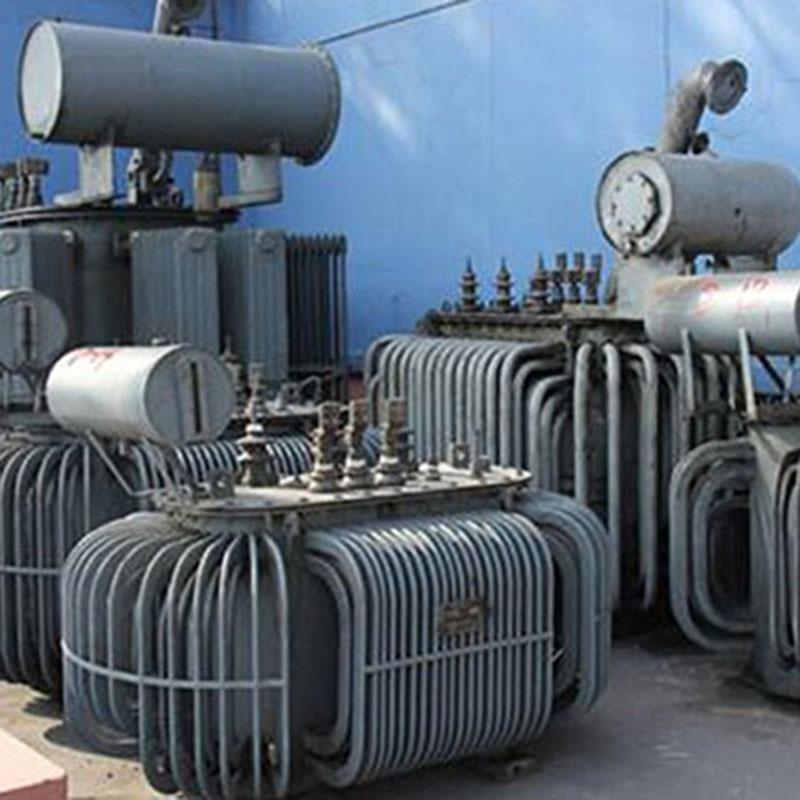 专业_老式变压器回收收购厂家_景鸿再生资源
