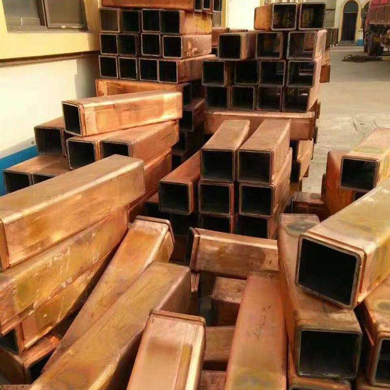 废65黄铜回收_景鸿再生资源_高价59_专业电子脚_铝板