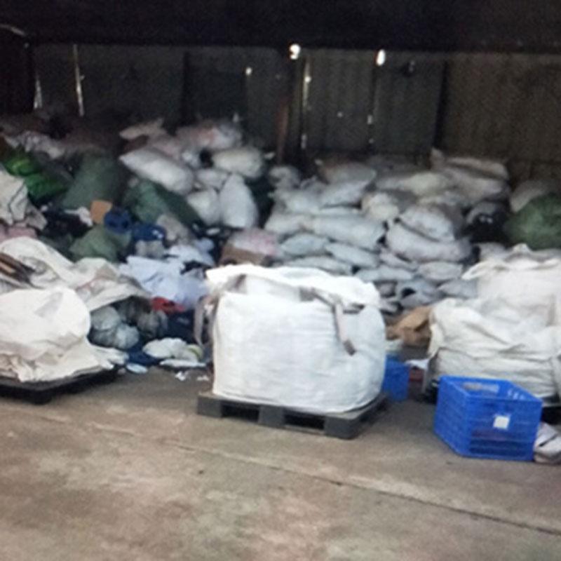 特种_有机塑料回收行业_景鸿再生资源